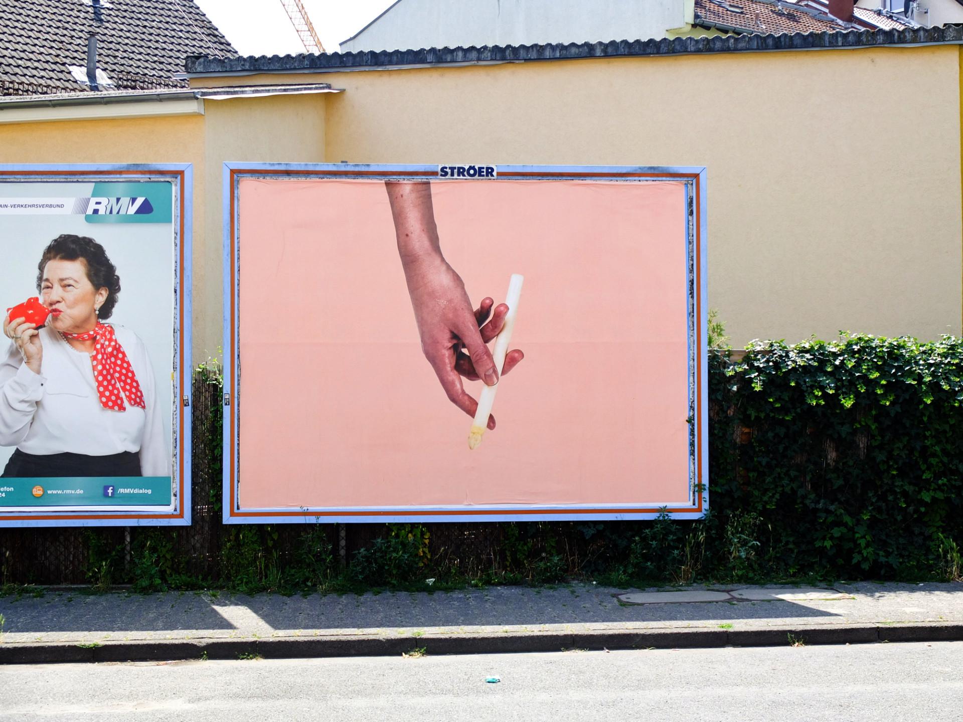 2 min ago - DUESSELDORF PHOTO PANELS OFFM PUBLIC ART PANELS